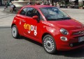 Furti Fiat 500 Enjoy: tre arresti