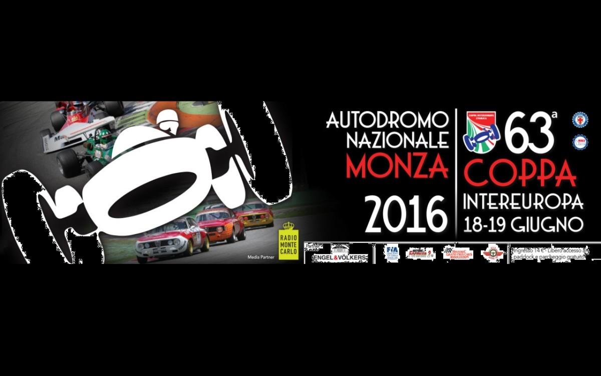 Monza: è tempo di Coppa Intereuropa