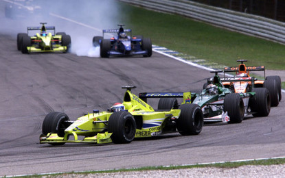Historic Minardi Day: 7 ottimi motivi per venire a Imola