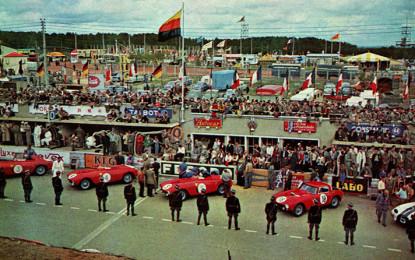 Quando Pirelli vinse Le Mans