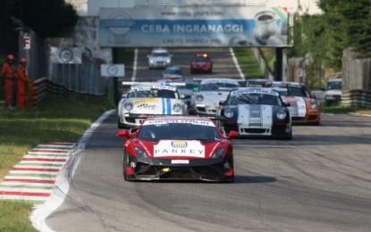Peroni Racing Weekend all'Autodromo di Monza