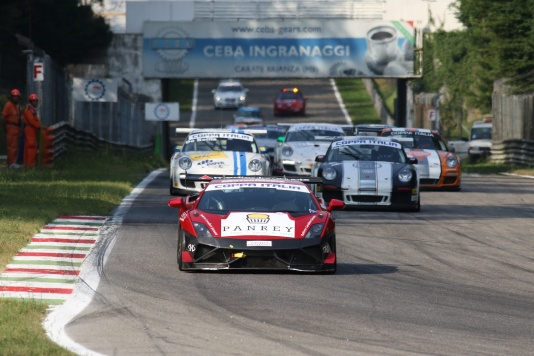 Peroni Racing Weekend all'Autodromo di Monza
