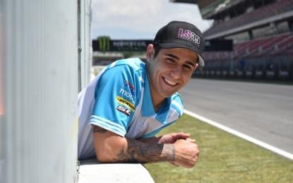Moto2: tragedia a Barcellona, muore Luis Salom