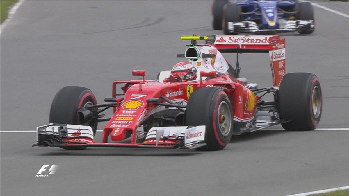 Tecnica Canada: nuovo cofano motore per la Ferrari