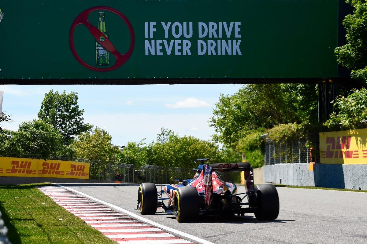F1: un bel brindisi all'ipocrisia