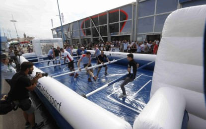 Hyundai porta Euro 2016 al Rally di Sardegna