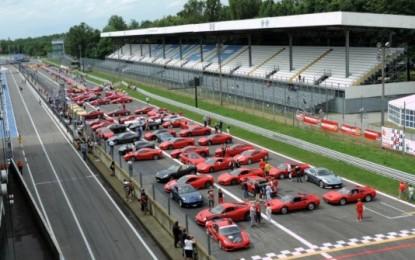 Weekend dedicato allo sport all'Autodromo