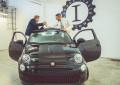 Garage Italia Customs 555RR per Renzo Rosso