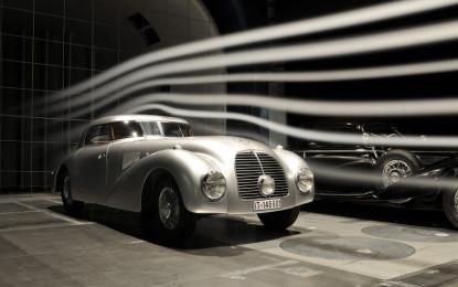 La storia del motorsport Mercedes a Goodwood