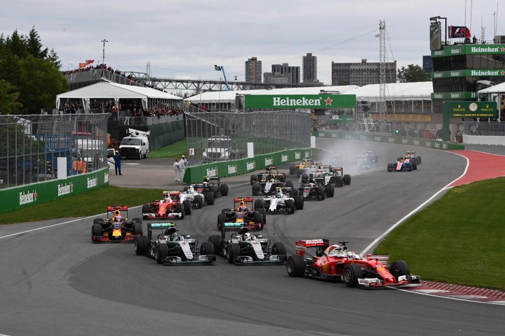 GP Canada: le pagelle di Gian Carlo Minardi