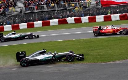GP Canada: il punto di Gian Carlo Minardi
