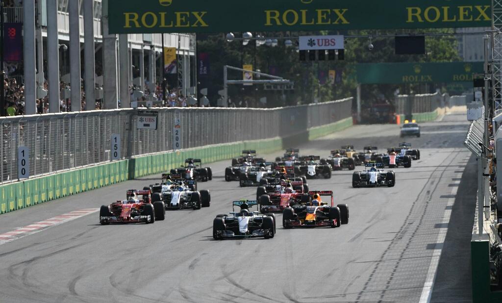 GP Europa: il punto di Gian Carlo Minardi
