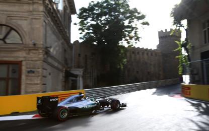 GP Europa: il punto Pirelli sulla gara