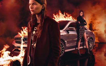 Nuova CLA protagonista Fashion Campaign 2017