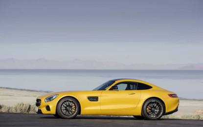 Mercedes: emozioni high performance a Torino