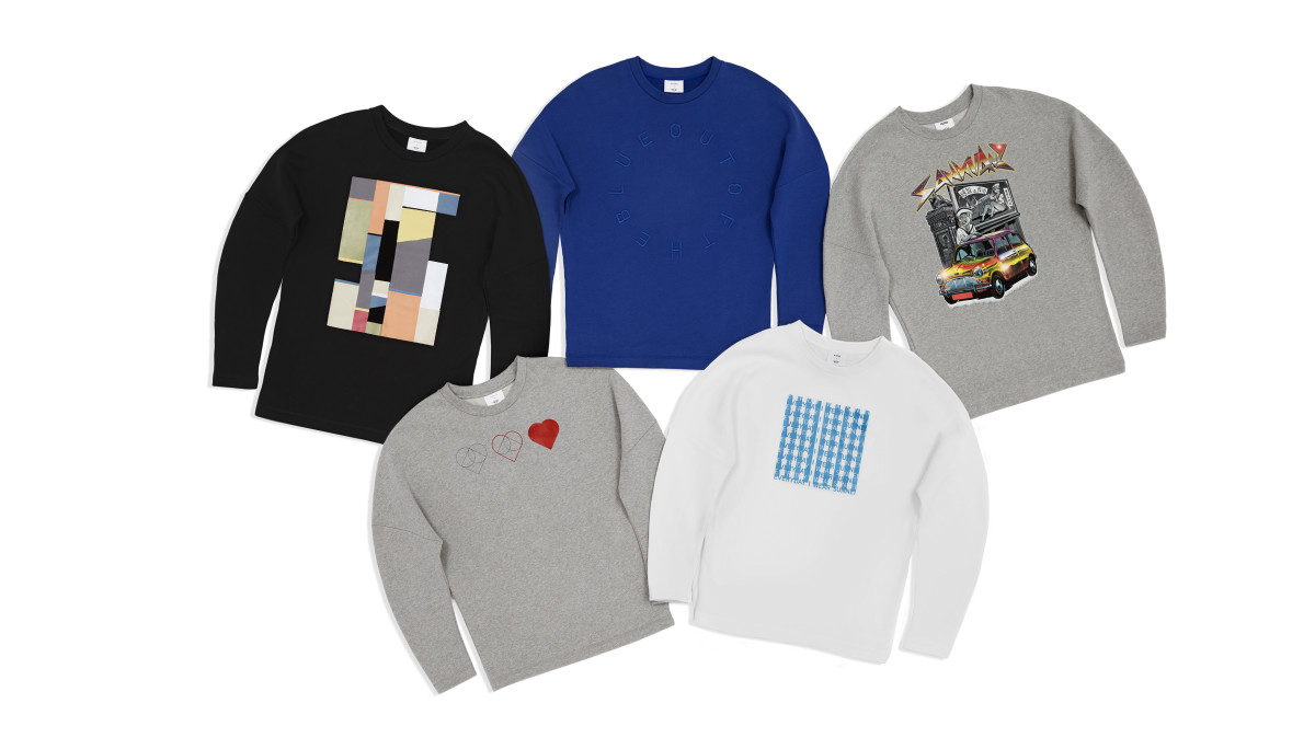 MINI: Fashion Collection a Pitti Uomo 90