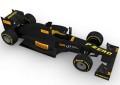 Pirelli a Torino con la show car F1 e non solo