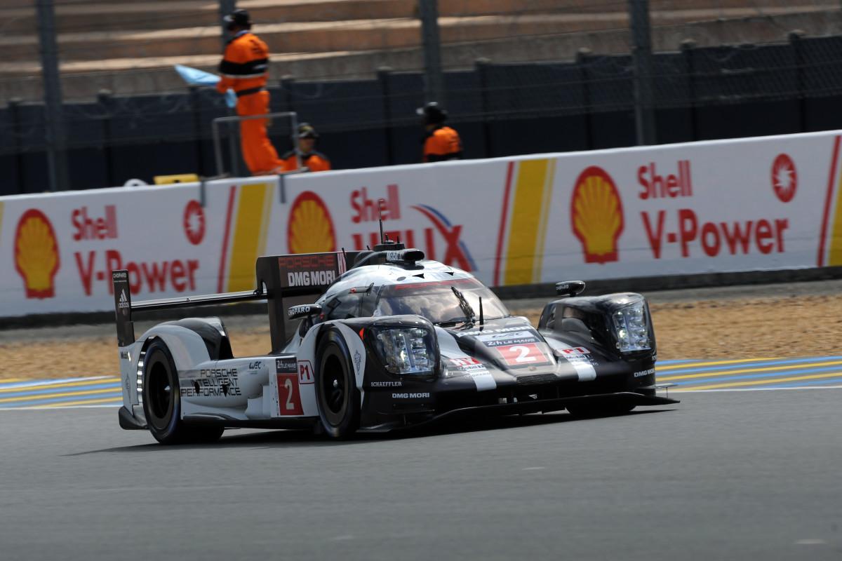 Shell: il punto sulla 24 Ore di Le Mans