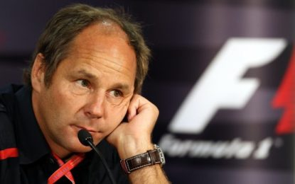 Berger: Ferrari lacking quality bosses