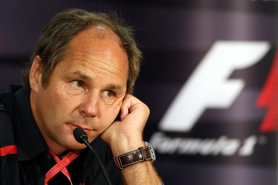 Berger: Ferrari lacking quality bosses