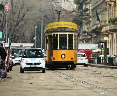 car2go a Milano: dimmi come ti muovi…