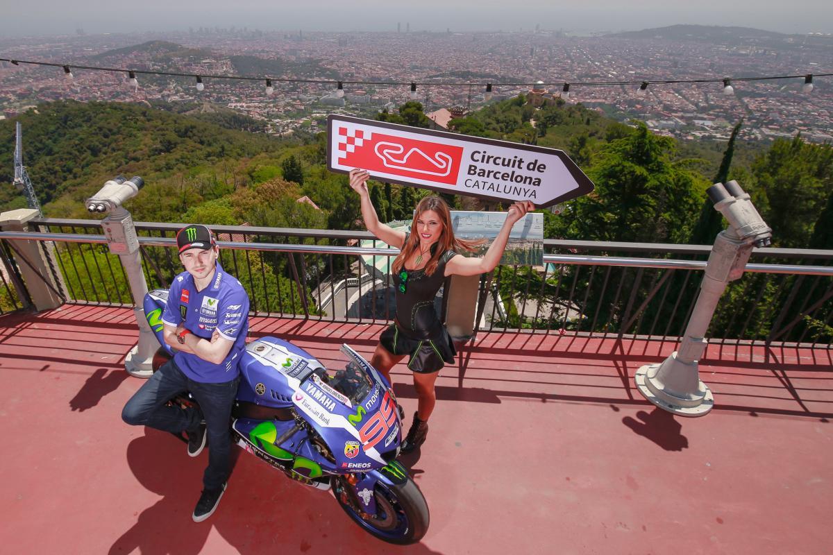 MotoGP: da oggi via al GP di Catalogna