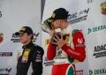 F4: al Lausitzring Mick Schumacher vince Gara 1
