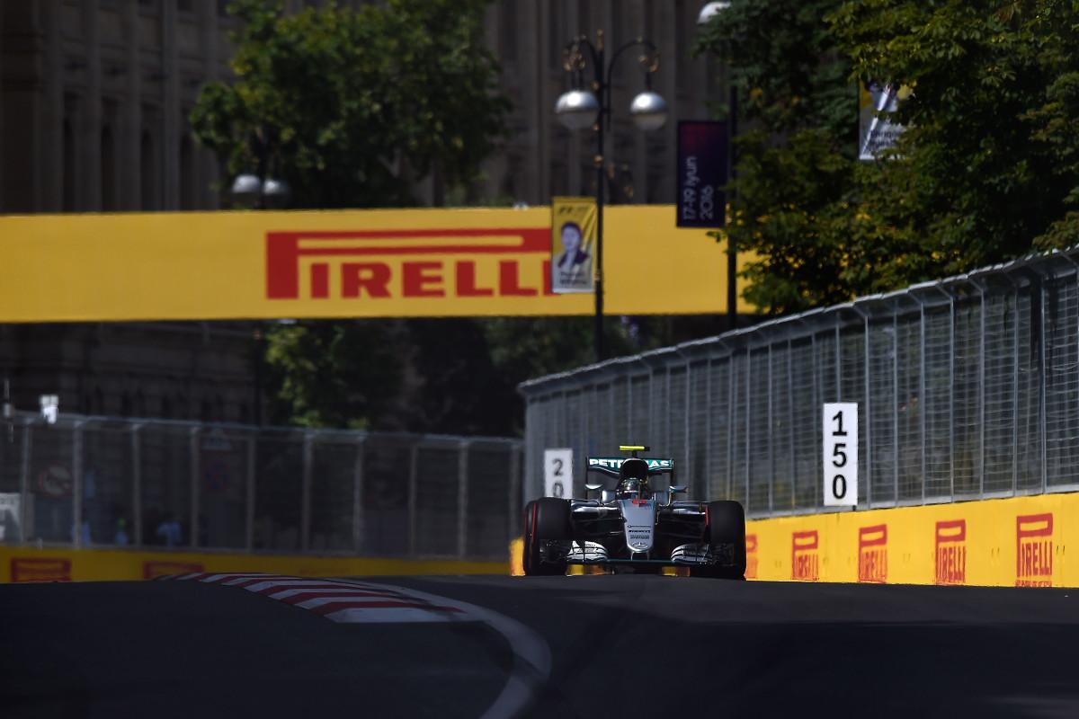 GP Europa: il punto Pirelli sulle qualifiche