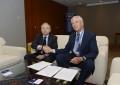 FIA e Pirelli: accordo quadriennale per la sicurezza stradale