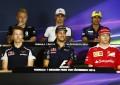GP Austria: la conferenza stampa FIA