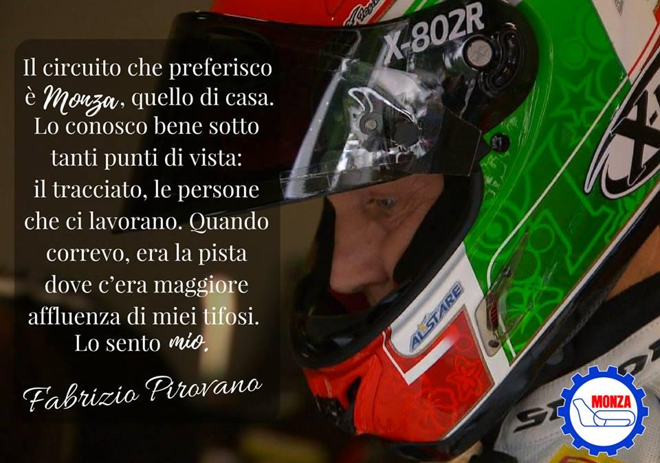 Domani a Monza l'ultimo saluto a Fabrizio Pirovano