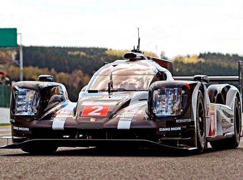 Brembo trionfa in tutte le categorie a Le Mans