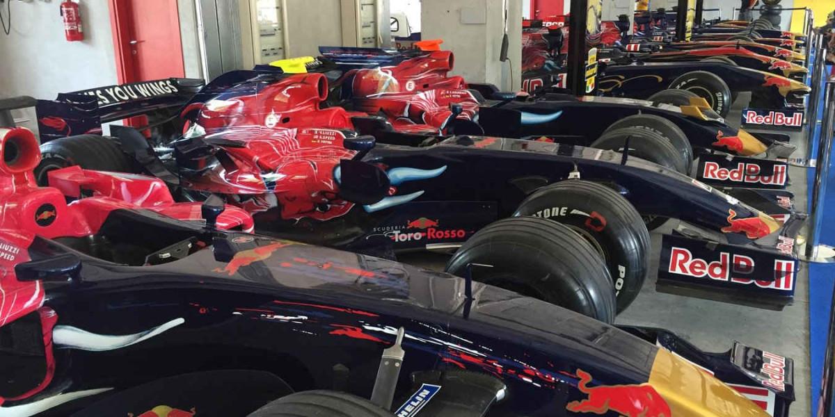 Imola e Goodwood: Toro Rosso presente!