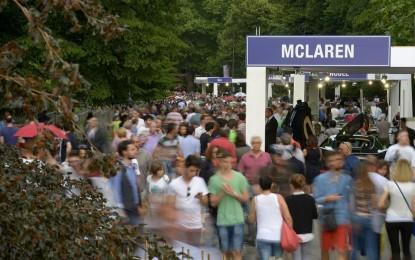 Il Salone dell'Auto si chiude con 650mila visitatori!