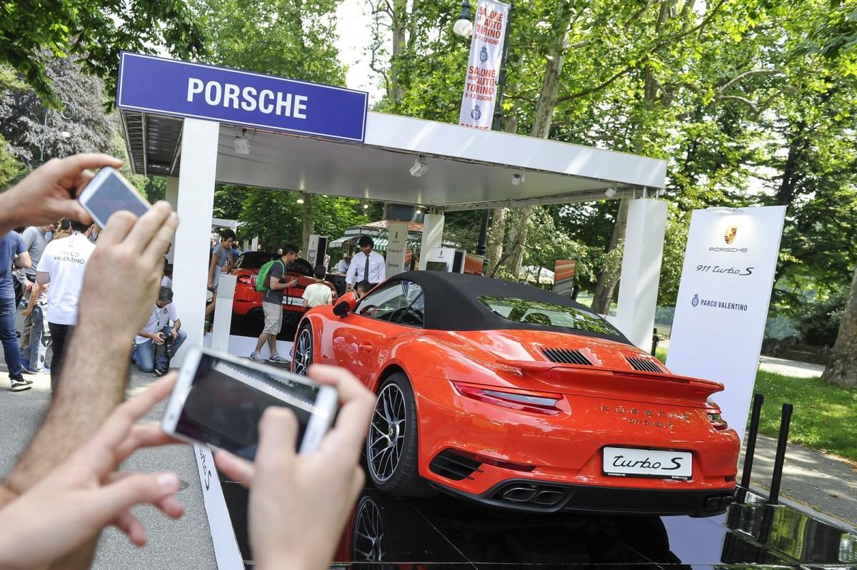 Salone dell'Auto di Torino: 3° edizione 7-11 giugno 2017