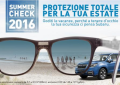 Subaru Summer Check: sicurezza prima di tutto
