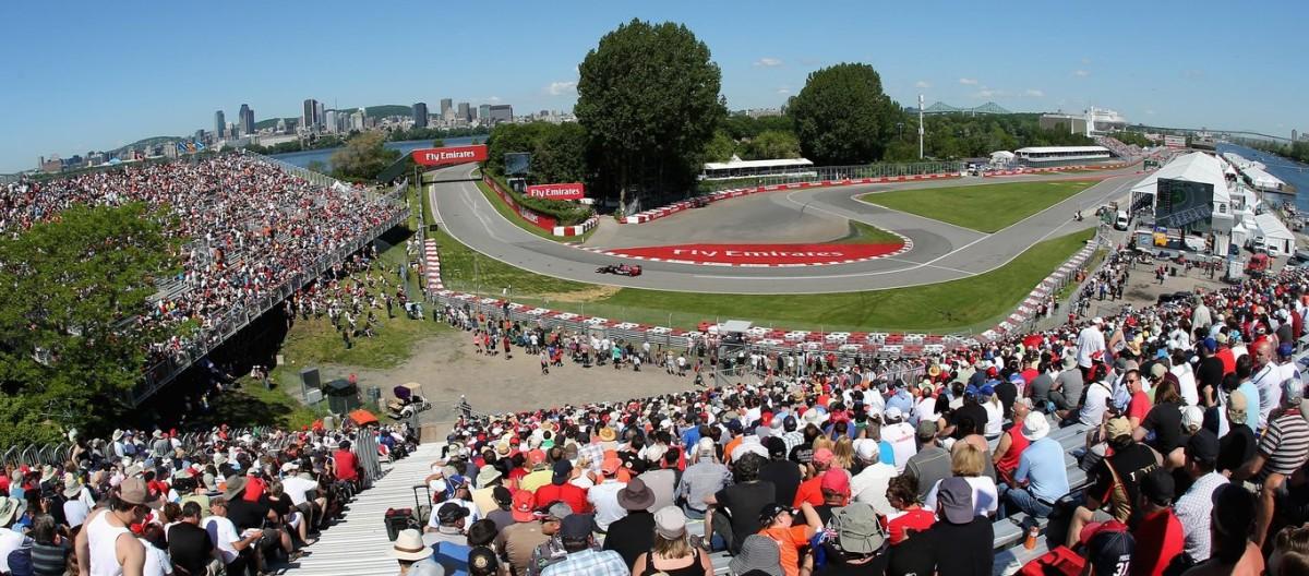 GP Canada: l'anteprima Scuderia Toro Rosso