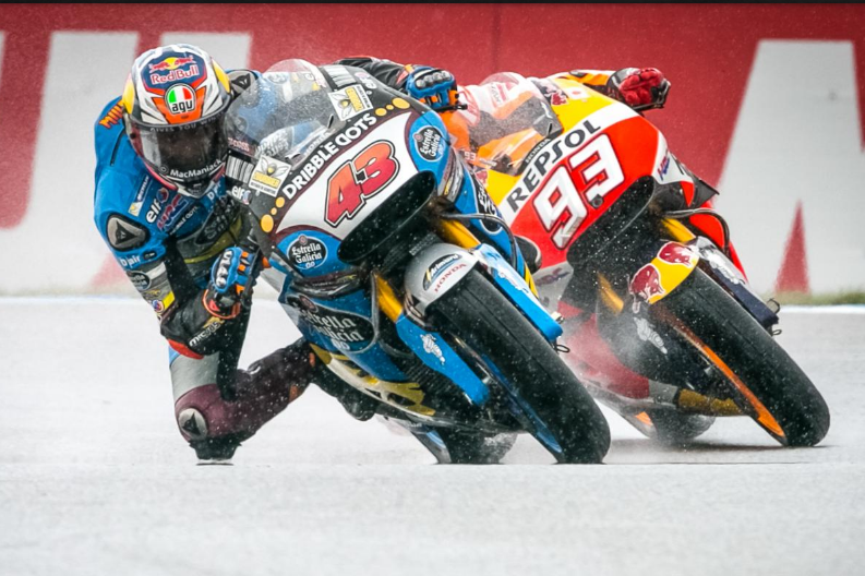 MotoGP: ad Assen splendida prima vittoria di Miller