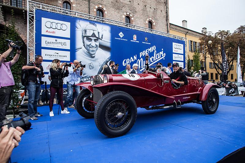 Gran Premio Nuvolari: ultimi giorni per iscriversi