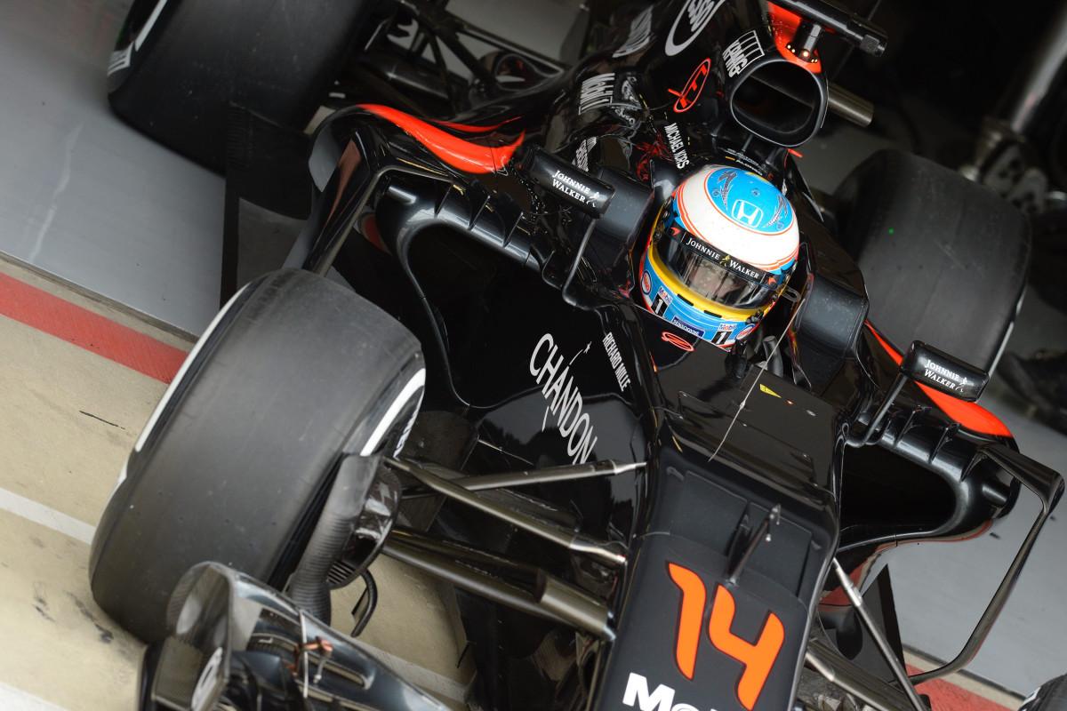 Silverstone: il punto Pirelli sui test