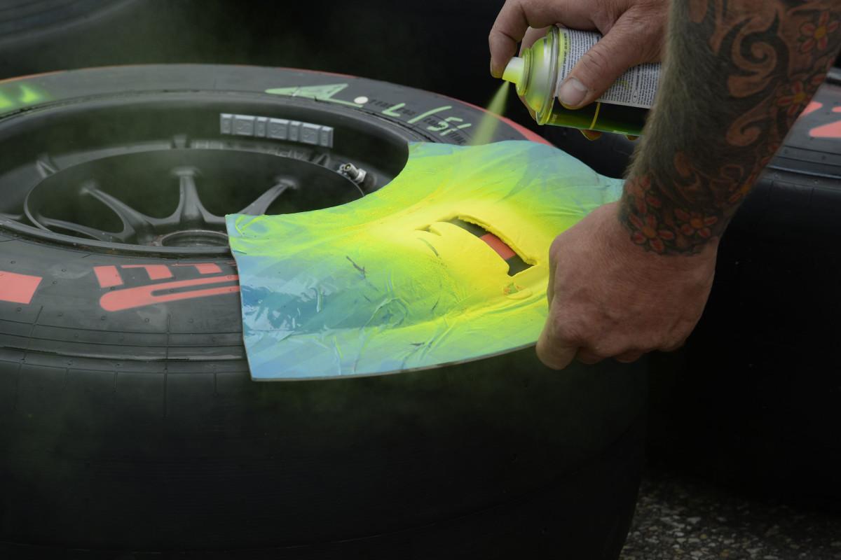 Pirelli: oltre 22mila pneumatici in un solo weekend