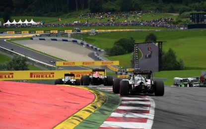 GP Austria: le pagelle di Gian Carlo Minardi