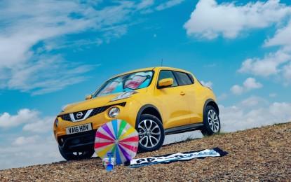 Nissan: fattore di protezione 500