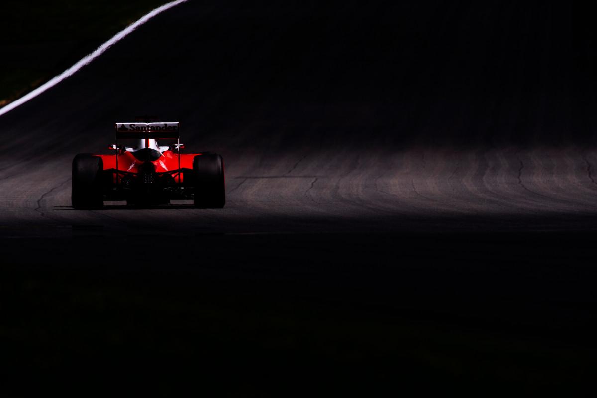 GP Germania: Vettel e l'emozione di correre a casa