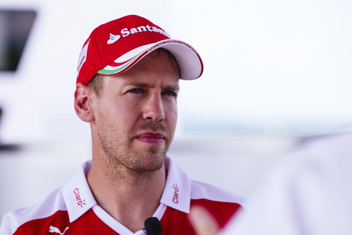 Vettel ottimista alla vigilia del GP di Ungheria