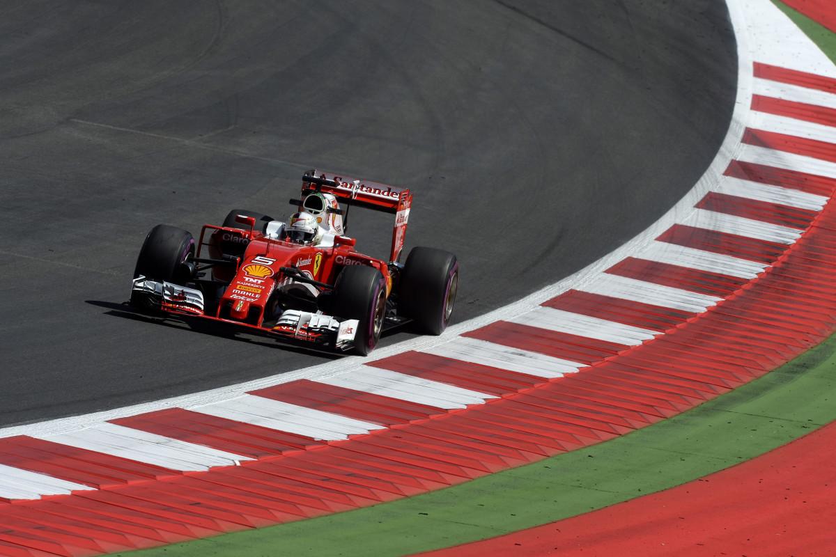 GP Austria: il punto Ferrari sulle libere