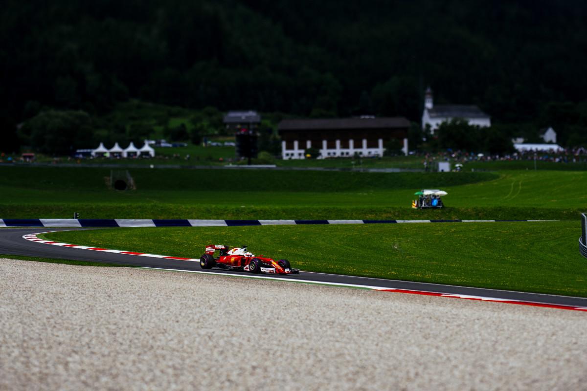 GP Austria: il punto Ferrari sulle qualifiche