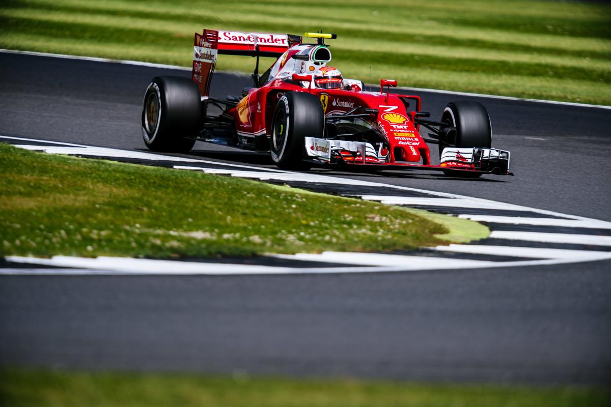 GP di Gran Bretagna: il punto Ferrari sulla gara