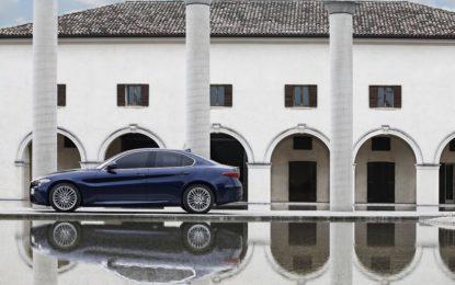 """Alfa Romeo Giulia e Abarth 595 """"Best Car 2017"""""""