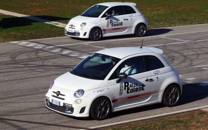 Rally Italia Talent 2017: iscrizioni dal 1° agosto
